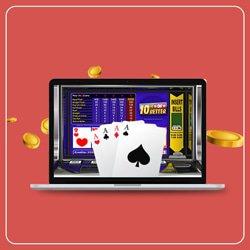 comment jouer au video poker