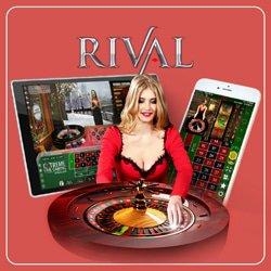 roulette fournie par rival casino roulette